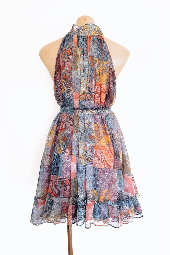 Sammi Dress - HER Empire Fashion Boutique Terrigal & Online