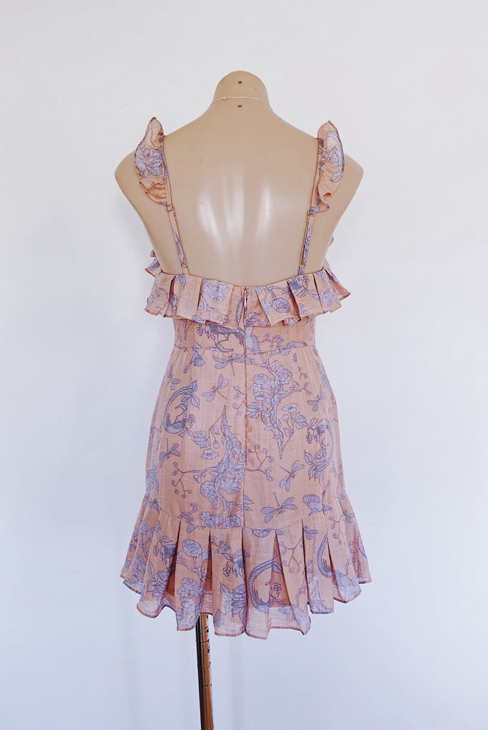 Victoria Dress for $75.00