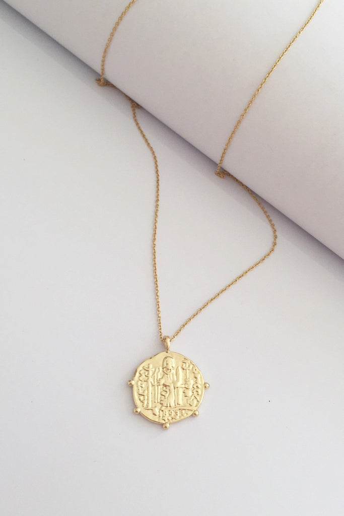 Marlie Pendant Necklace for $29.00