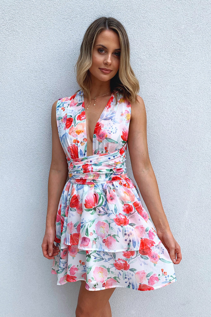 Kiss Me Quick Dress for $99.95