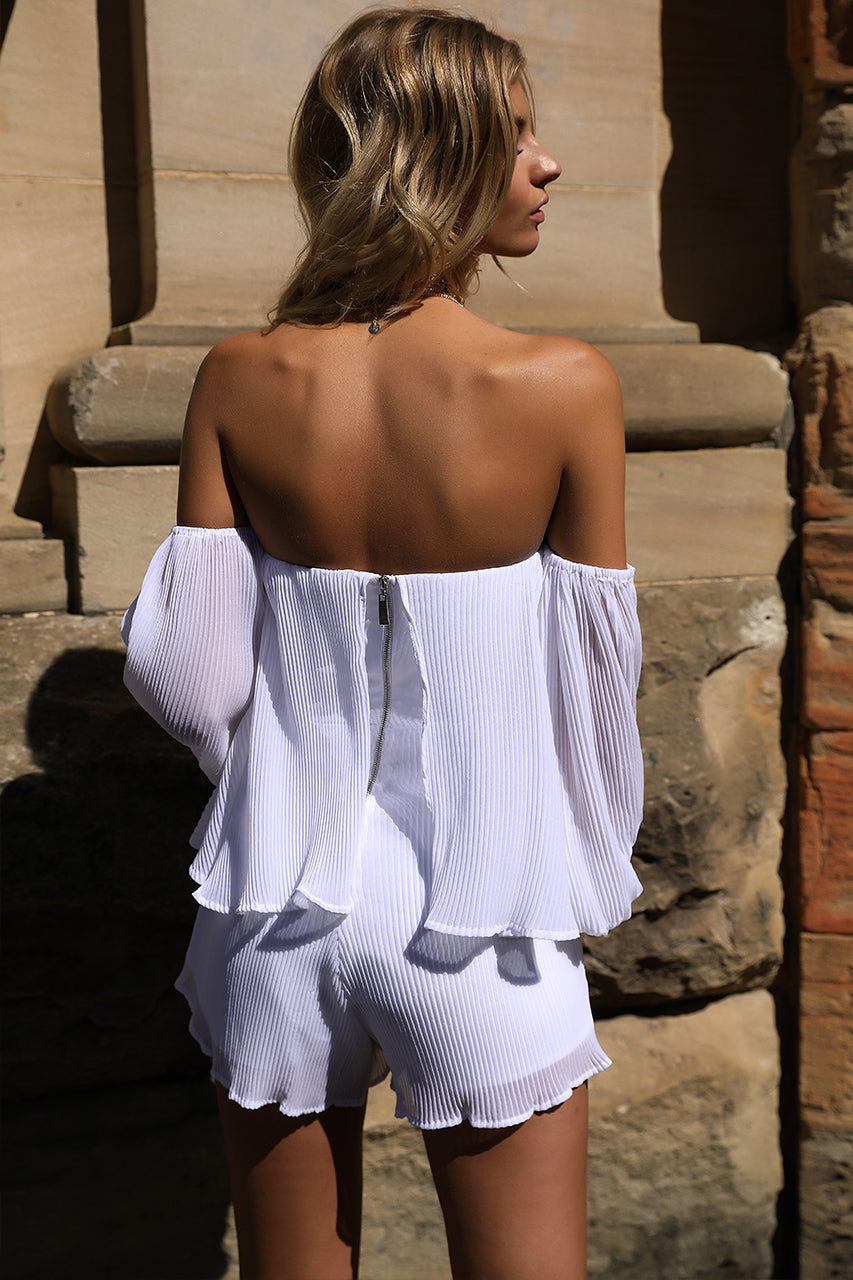 Praya Playsuit