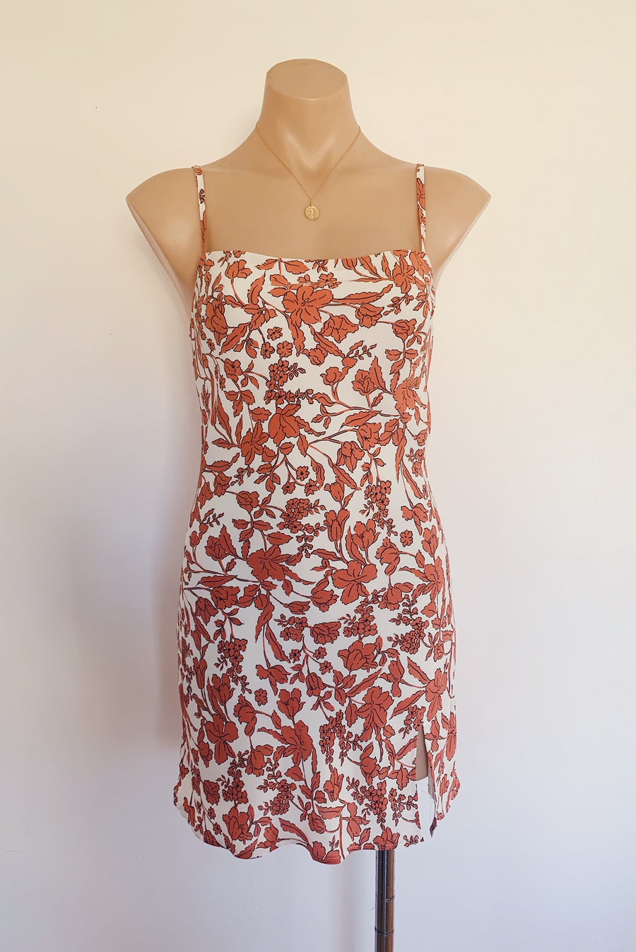 Holly Dress - HER Empire Fashion Boutique Terrigal & Online