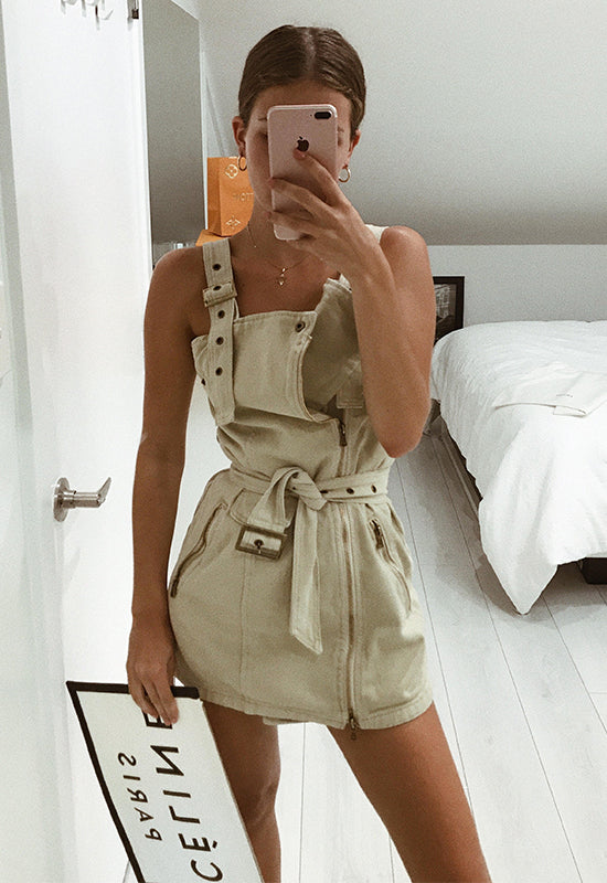 Santa Margherita Mini Dress