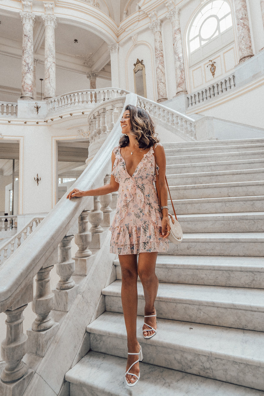 perfect travel dress