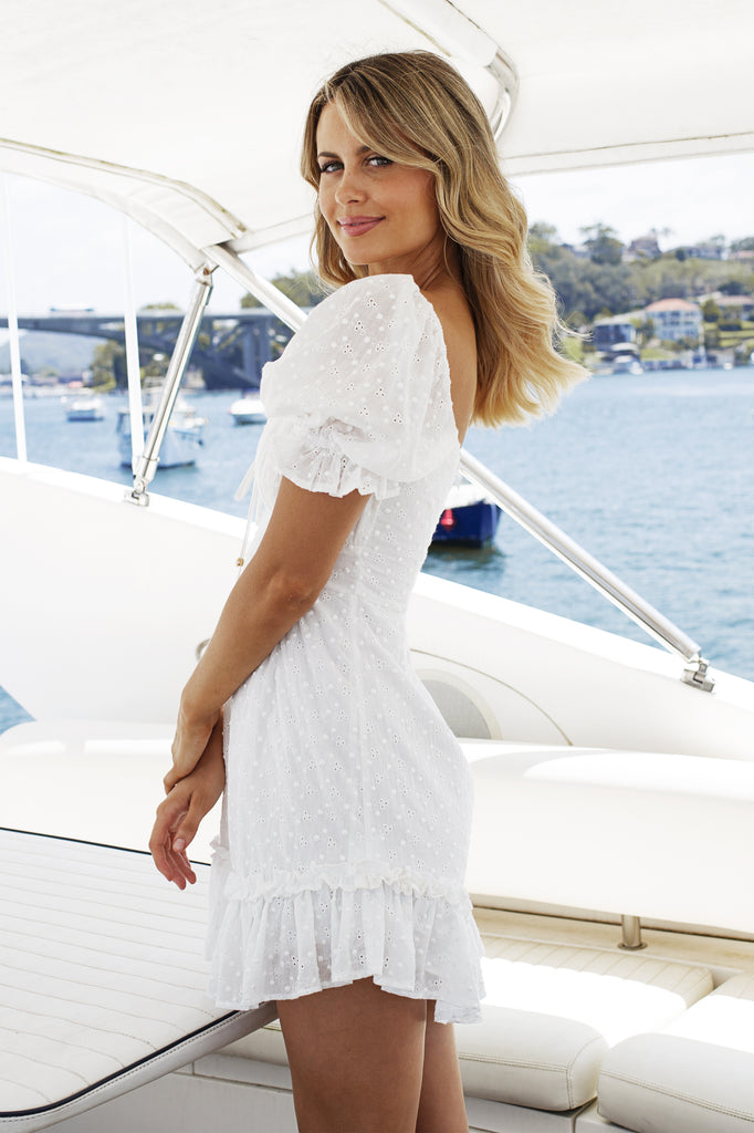 Alisa Dress - HER Empire Fashion Boutique Terrigal & Online