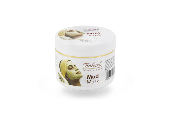 Mud Mask - 60GM