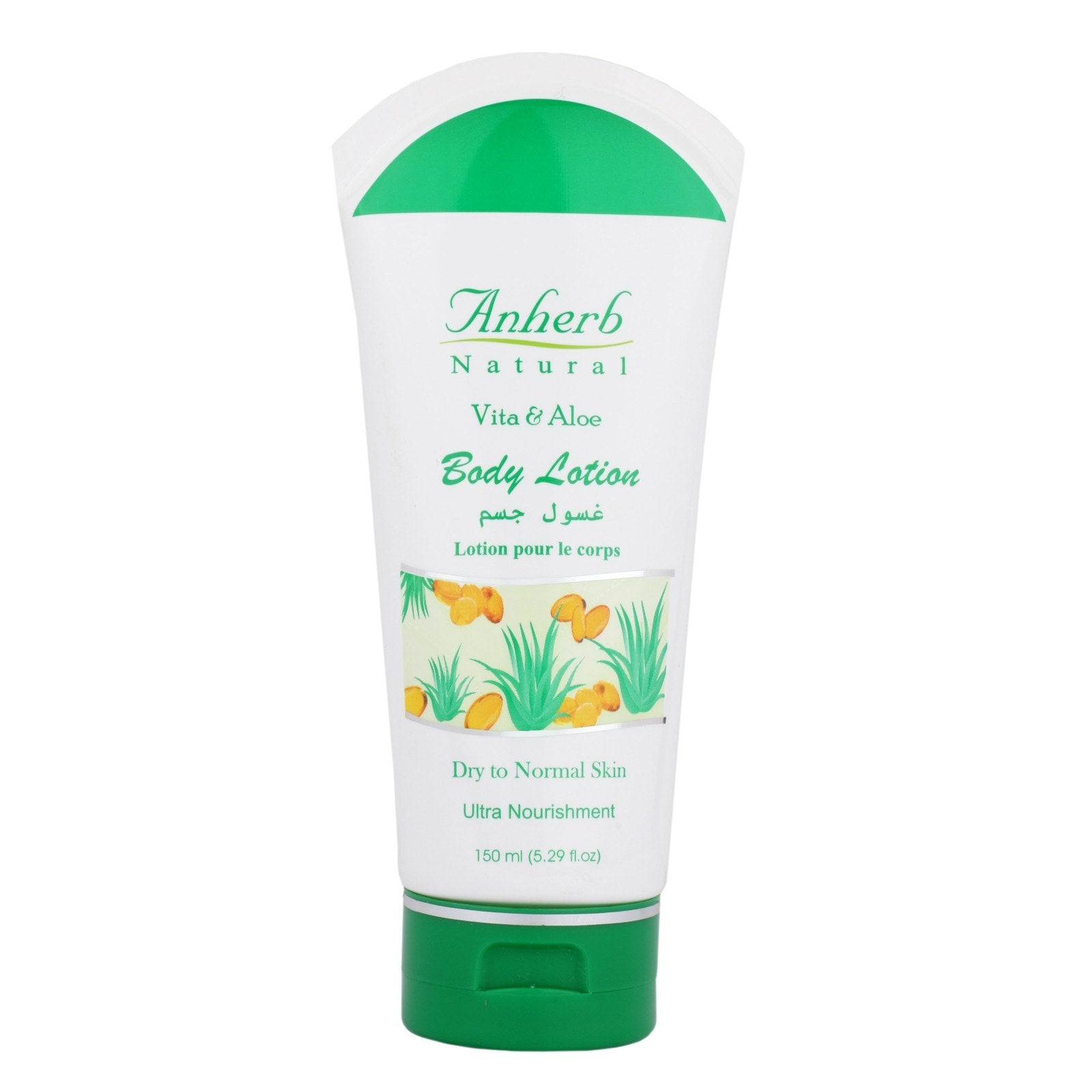 Body - Body Lotion - 150ml