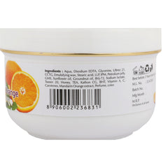 Face - Mandarin Orange Rehydrating Cream - 250GM