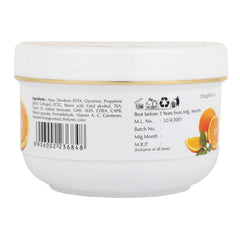 Face - Mandarin Orange Scrub - 250gm