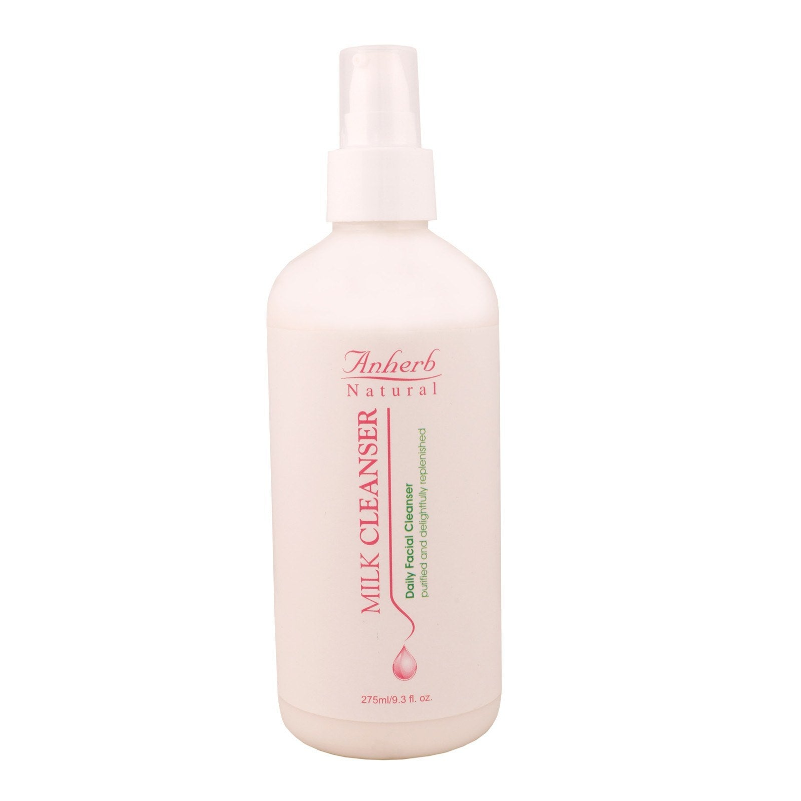 Face - Milk Cleanser - 275 Ml