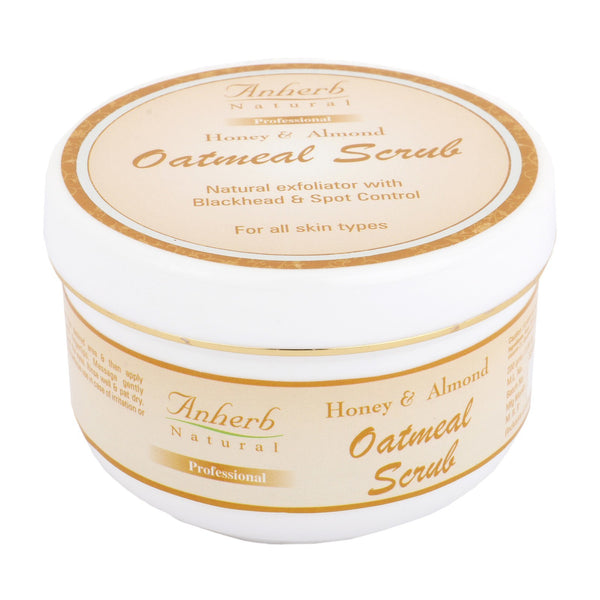 Oatmeal Scrub-200gm
