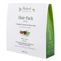 Hair Care - Hair Pack (100GM)