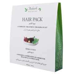 Hair Care - Hair Pack (200GM)