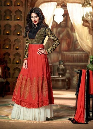Swaagat 9001 Anarkali Suits