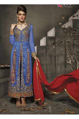 Kesar suits 8001