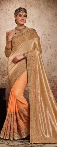 S&P Saree 19001