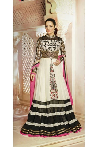 Aafreen Anarkali suits  5501