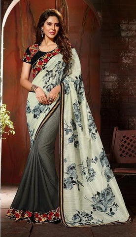 Aslon Saree 1002