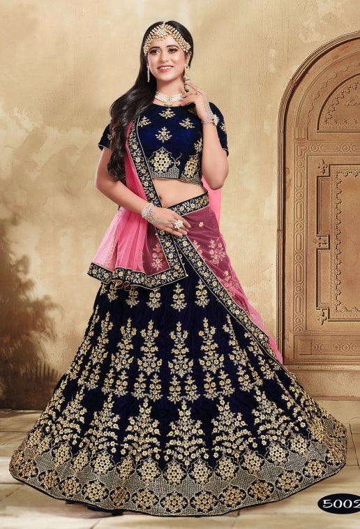 d51b9a3fd Purchase Lehenga By Cash On Delivery – Banglewale.com