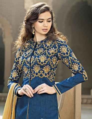 Gulzar Suits 1503