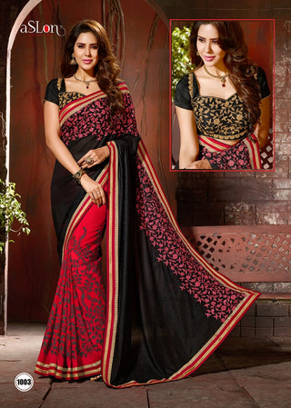 Aslon Saree 1003