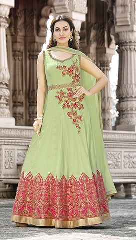 Gulzar Suits 2204