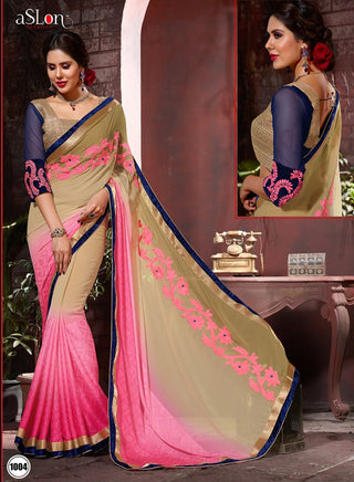 Aslon Saree 1004