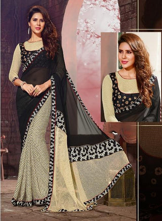 Aslon Saree 1005