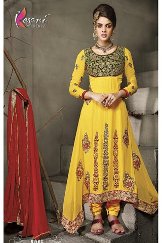 Kesar suits 8005