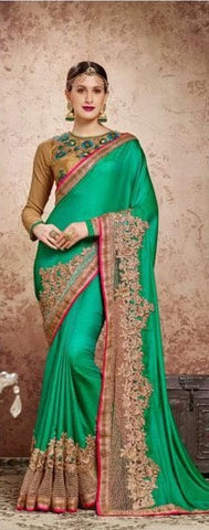 S&P Saree 19005