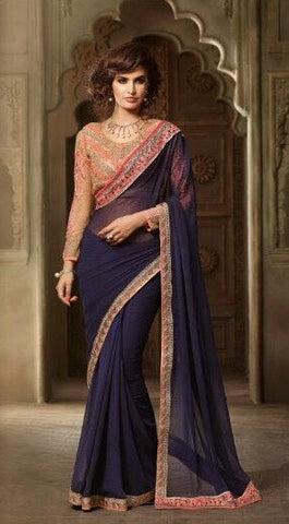 Silver screen6 Saree 16005
