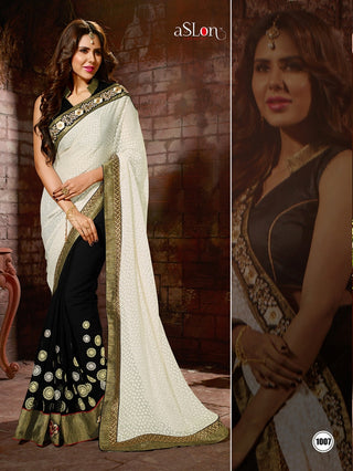 Aslon Saree 1007