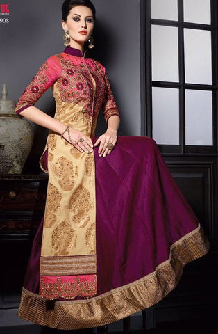 Vipul suits 3908
