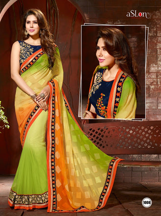 Aslon Saree 1008