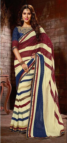 Aslon Saree 1009