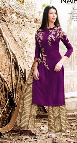 Naira suits 1025-A
