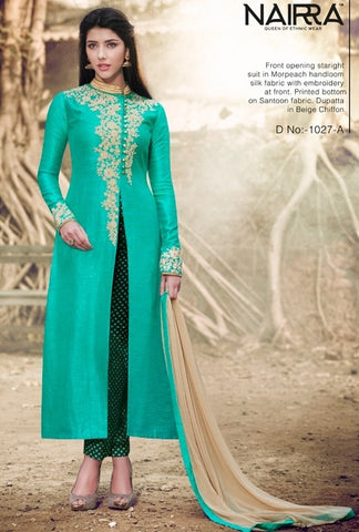 Naira suits 1027-A