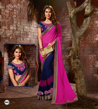 Aslon Saree 1010