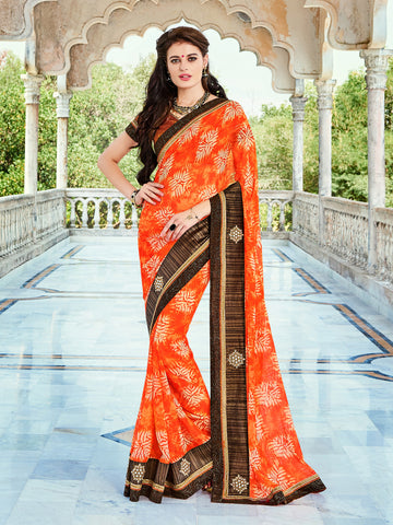 Icon vol 7 saree 11313