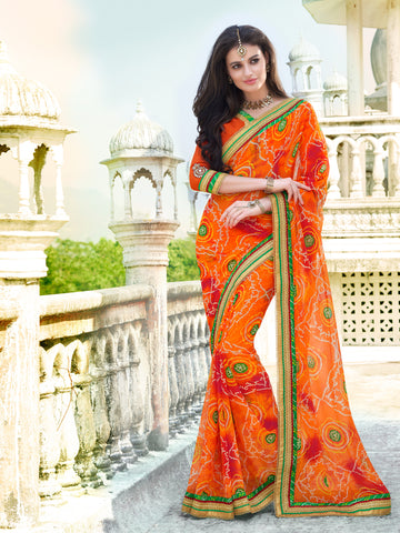 Icon vol 7 saree 11316