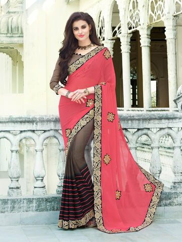 Icon vol 7 saree 11317