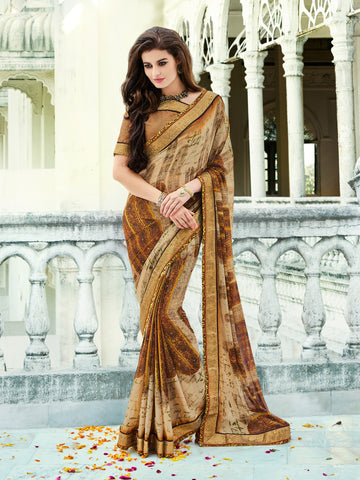 Icon vol 7 saree 11320