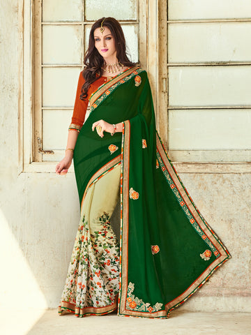 Icon vol 7 saree 11321