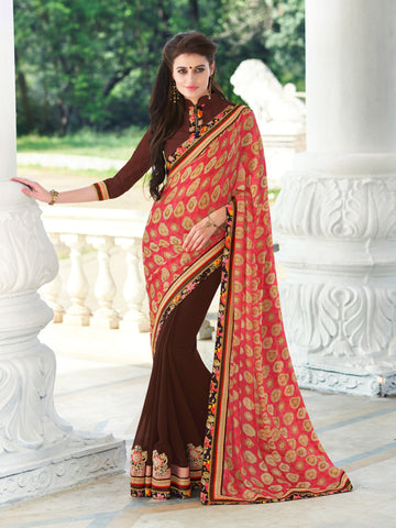 Icon vol 7 saree 11323