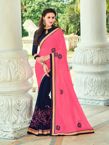 Icon vol 7 saree 11324