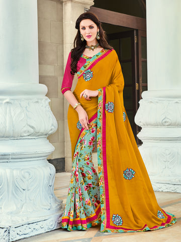 Icon vol 7 saree 11326