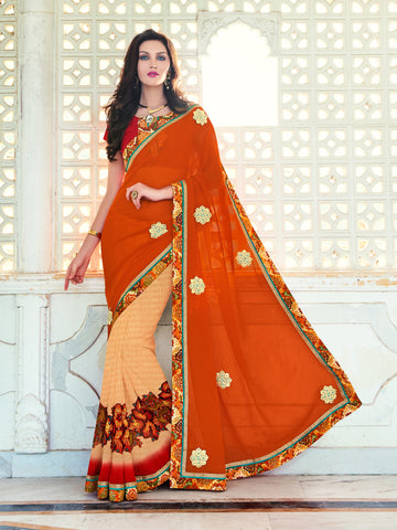 Icon vol 7 saree 11327