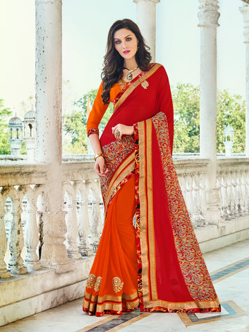 Icon vol 7 saree 11329
