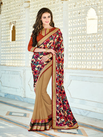 Icon vol7 saree 11330