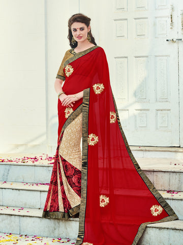 Icon vol7 saree 11331